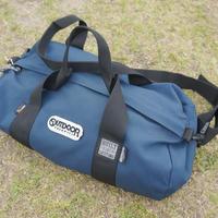 Outdoor boston bag navy