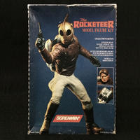 The ROCKETEER MODEL FIGURE KIT