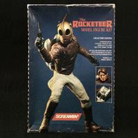 The ROCKETEER MODEL FIGURE KIT