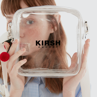 KIRSH PVC MINI AIRLINE BAG IH