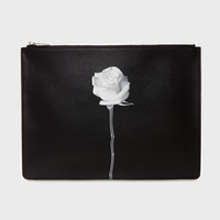 SAMO ONDOH / 23° C(M) clutch bag rose