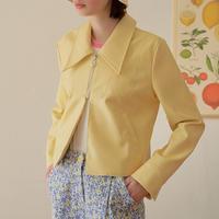 margarin fingers / margarin jacket