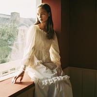 margarin fingers / ange dress