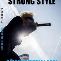 STRONG STYLE / CICCOH FESTIVAL2014