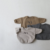 Nuance color sweat