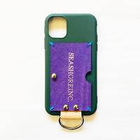 for iPhone【 no belt 】green