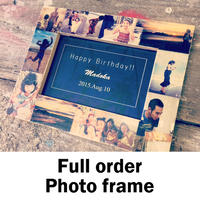Full order Photo Frame