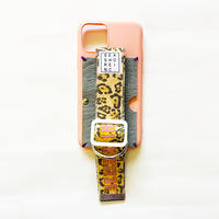 for iPhone【 canvas 】leopard
