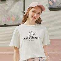 2色 パロディ BB パロディー Tシャツ ブラック ホワイト