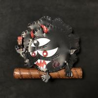 【SWITCH BOMB x DOE】KiVALANTE Porch / BLACK