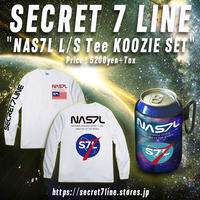 NAS7L ロンT&クージーセット