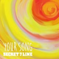 "SINGLE ""YOUR SONG"""