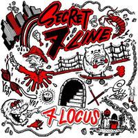 """7th ALBUM """"7 LOCUS"""""""
