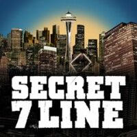"2nd ALBUM ""SECRET 7 LINE"""