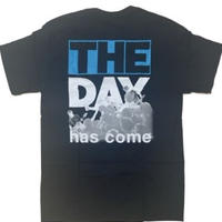 THE DAY has come T黒(SALE価格)