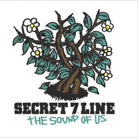 "6th ALBUM ""THE SOUND OF US"""