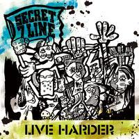 "5th ALBUM ""LIVE HARDER"""