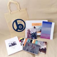 b-flower ベスト盤 DELUX EDITION(2枚組CD+グッズセット、BOX入り)