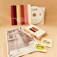 The Beefields「Gokomachi Ep」カセット、CD-R、ダウンロードコード・セット