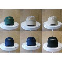 seesaw cap (キャップ)