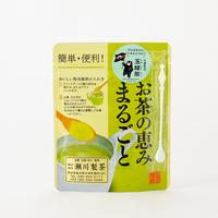 上級粉末緑茶40g入