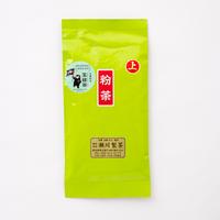 上粉茶100g