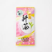 特上新茶 瀬田の香