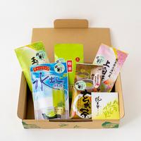 【お買い得】玉緑茶バラエティーセット1