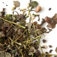肥虚香茶【内蔵脂肪・コレステロールに喝!】【薬膳ブレンドティー】