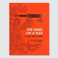 THE WING ON A FLEA