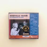 Nouvelle Vague: Les Musiques De Films 1957-1962