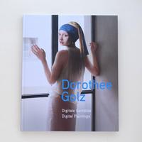 Dorothee Golz Digital Paintings