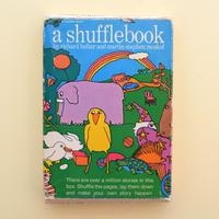 a shuffle book