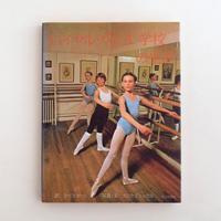 ロイヤルバレエ学校の生活