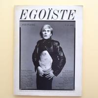 EGOISTE No.10