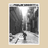 FEELIN' GROOVY! いのくまさんとニューヨーク散歩
