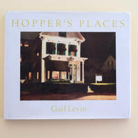 HOPPER'S PLACES