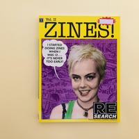 V/Search #1 ZINES! Vol.2