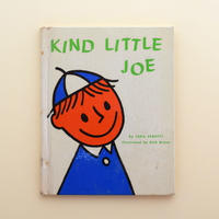 KIND LITTLE JOE