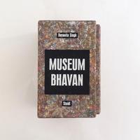 Museum Bhavan サイン入り