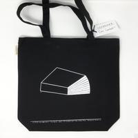 Philippe Weisbecker / Yvon Lambert Tote Bag 黒