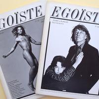 EGOISTE No..12 tome I + II