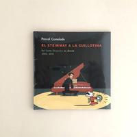 EL STEINWAY A LA GUILLOTINA