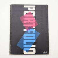 PORTFOLIO A Magazine for the Graphic Arts: Volume 1, Number 1
