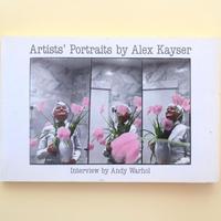 Artists' Portraits