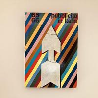 Publicita in Italia 1965/1966