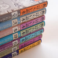 酔っぱらい読本 全7冊セット