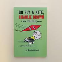 GO FLY A KITE,CHARLIE BROWN
