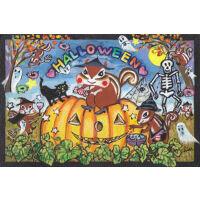おばけかぼちゃ(ハロウィン)