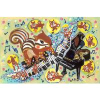 ピアノ(ムジ)